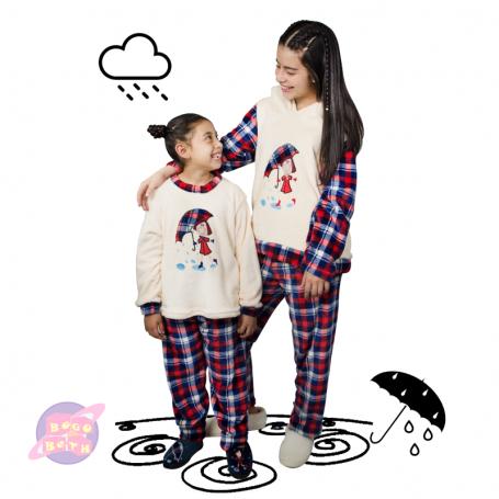 entrega gratis Últimas tendencias gama completa de artículos Pijama de Invierno
