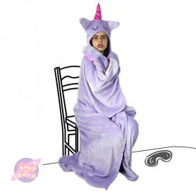 unicornio, cobija unicronio