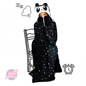 cobija, cobija panda