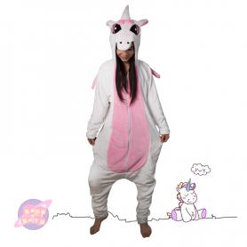 kigurumi, pijama unicornio