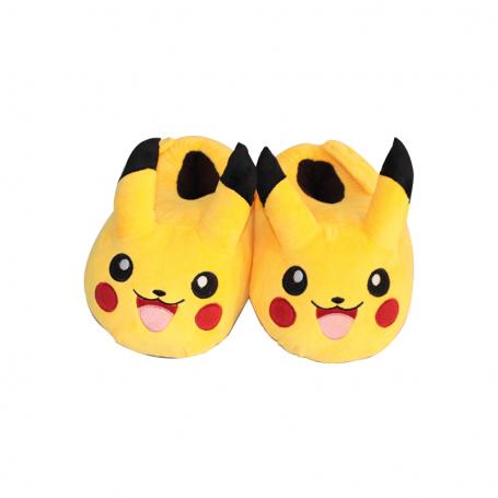 babuchas, babuchas pikachu