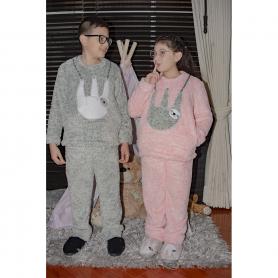 Pijama Oso Perezoso