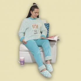 Pijama Térmico Monita