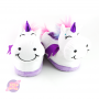 babuchas, babuchas unicornio