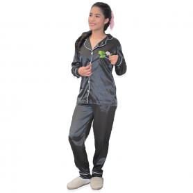 Pijamas Satín