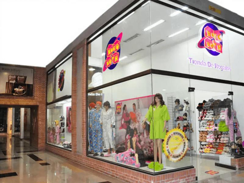 tienda de regalos bogobeth bulevar niza